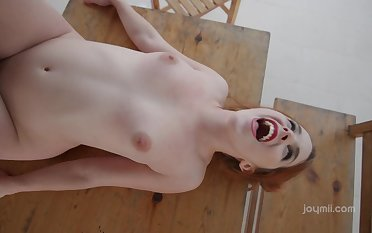 Alfresco Shagging With Farcical Redhead - amarna miller
