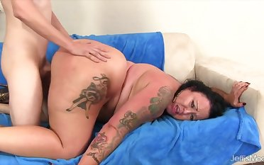 Jeffs Models - Generous Cumshots for Wild BBWs Compilation Part 3