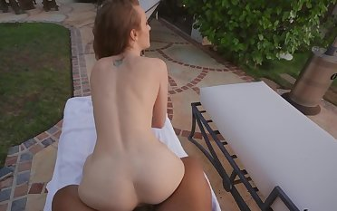 Join sexy Karla Kush wits the synthesize be fitting of a gratifying POV fuck
