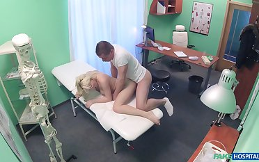 Scurrilous physician has a go at sexy for fear of the fact Lucy Shine