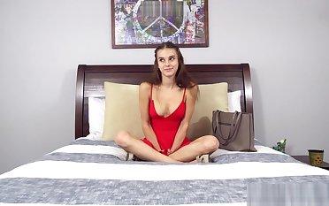 Ellie Eilish - Three Orgasms