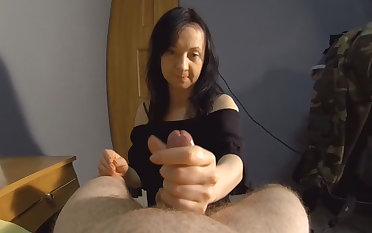 Maya in Drunken Cock Can Also Cum - MayasHandjobsVR