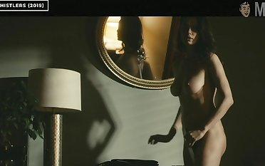 Well climate prima ballerina Helen Mirren has been featured in some good nude scenes