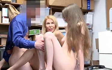 Police flannel interrogating plus fucked tryst girl xxx