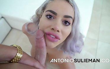 AntonioSuleiman-Victoria June-The Atomic Bomb