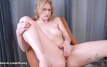Chloe Reddish fro Manhandle Movie - ATKHairy