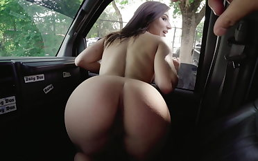 Abella danger on the bus