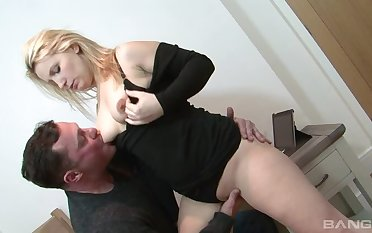 My Stepdad Is A Sex Nut Chapter 1