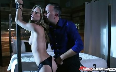 Obeying Her Specialist