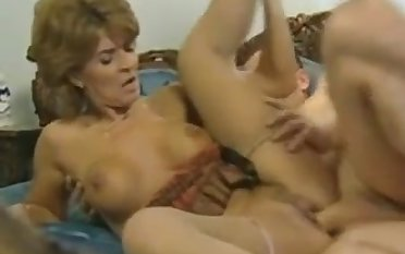 Humped and facial cum strive with the elder woman
